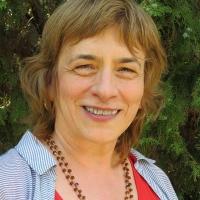 Vickie Gaynor, Ph.D.